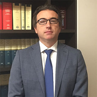 avvocato maurizio mazzoni